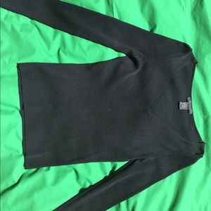 The Limited Stretch Long Sleeve Career Top